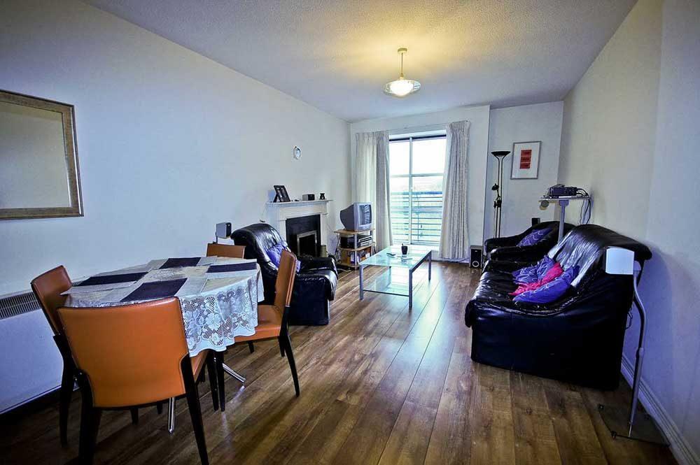 Apartamentos y pisos en alquiler en Dublín